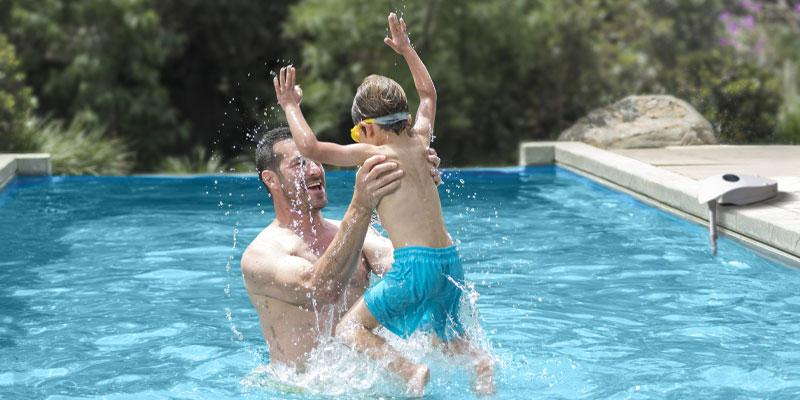 alarme de piscine systeme de-securite