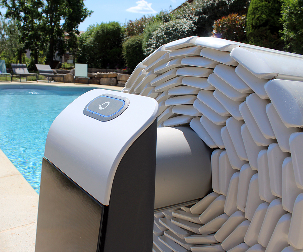 Air cover 300 Solaire